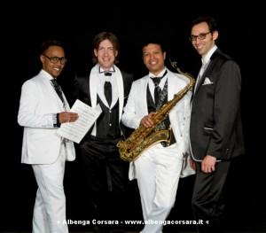 Quartetto di Saxofoni Ellipsos 3