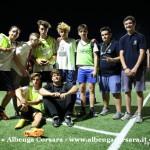 10 Torneo Calcio a 5 scout Albenga vincitori
