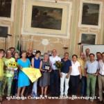2 Targa Galizia Albenga