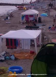 2 - bivacchi spiaggia