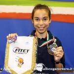 2 campionati italiani di tennistavolo 2015