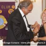3 Leo Club Alassio Il paggaggio della Campana