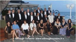 4 Leo Club Alassio - Soci Lions