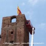4 Torre Malasemenza bandiera