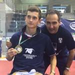 4 campionati italiani di tennistavolo 2015