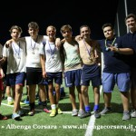 9 Torneo Calcio a 5 scout Albenga secondi classificati