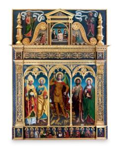 Brea Antonio 1516
