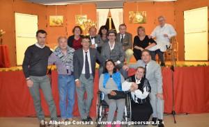 Compagnia Teatrale Igobbi di Arquata Scrivia
