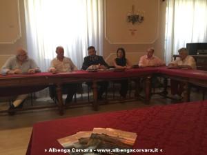 Conferenza Stampa Alassio