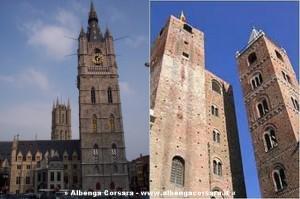 Gand - Albenga