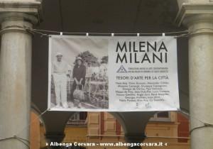 Milena Milani ric