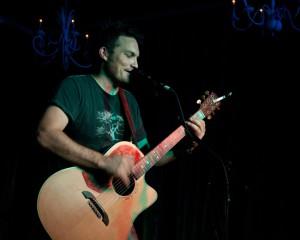 John Pointer Live at Skinny's Ballroom, Austin, TX