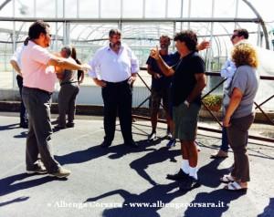 2 - Reg. incontro con agricoltori - Albenga