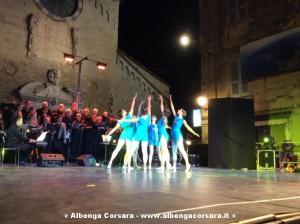 Carmina ballet