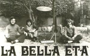 LA BELLA ETA HR