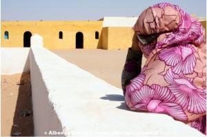 """MOSTRA FOTOGRAFICA""""SAHARAWI, OLTRE IL VELO"""""""