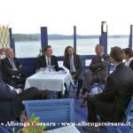 2 Gianni Vernazza ospite del Rotary Club di Albenga