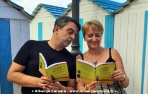 Buttiero e Molteni col nuovo libro
