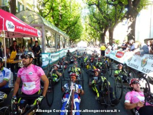Giro handbike