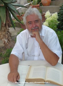 Pier Luigi Ferro