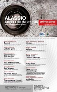 Cineforum Alassio2015