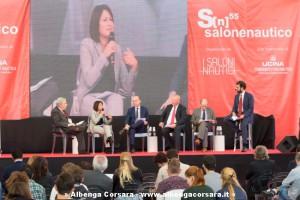 Conferenza nazionale sul turismo costiero e marittimo