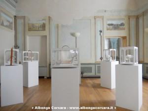 Palazzo Taglieferro Museo Innaturale