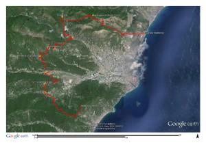 Sentiero Liguria