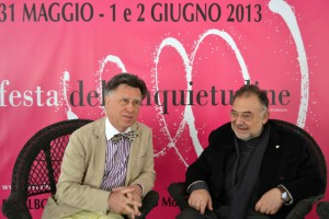 V. Meattini E. Boncinelli