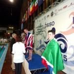 18 europei di nuoto Dsiso Loano2015 c