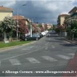 2 Loano incrocio Via Dante e Via Montegrappa lato monte
