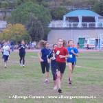2 Marta Viglino conduce la gara Cadette