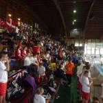 2 europei di nuoto Dsiso Loano2015