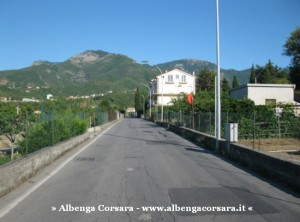 4 - Loano Via Bulasce