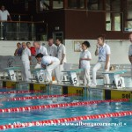 4 europei di nuoto Dsiso Loano2015