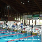 7 europei di nuoto Dsiso Loano2015
