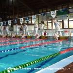 8 europei di nuoto Dsiso Loano2015