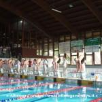 9 europei di nuoto Dsiso Loano2015