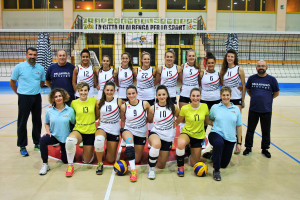 Albenga volley rag