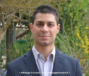 Daniele MARTINO_ COORDINATORE REGIONALE ANCI GIOVANI