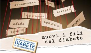 Giornata mondiale diabete 2015