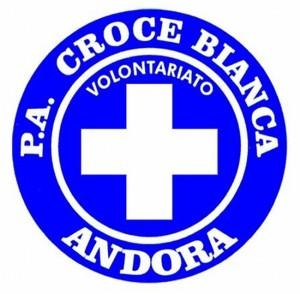 Logo Croce Bianca Andora