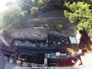 scavo dall'alto (2)