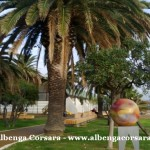 11 visita alla rinnovata passeggiata a mare di Zinola