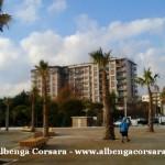 4 visita alla rinnovata passeggiata a mare di Zinola