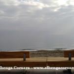 7 visita alla rinnovata passeggiata a mare di Zinola