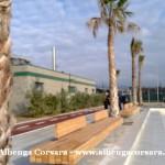 9 visita alla rinnovata passeggiata a mare di Zinola