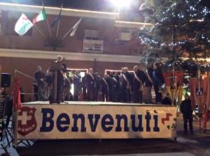 Albenga manifesta