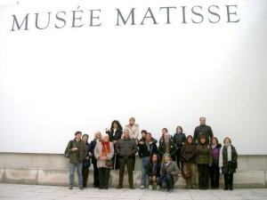 Amici Arte al Matisse