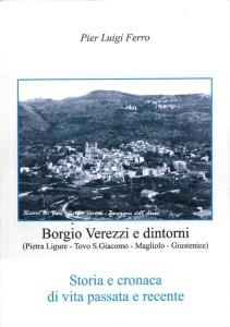 Borgio Verezzi e dintorni